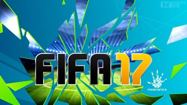FIFA 17 Frostbite Kullanacak