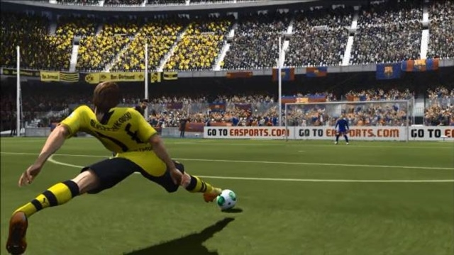 FIFA 17'nin Kusurları Yine Güldürüyor