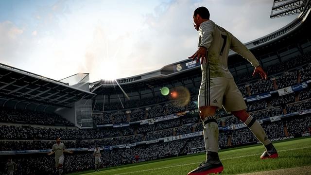 FIFA 18 İçin Bir Video Daha Yayınlandı
