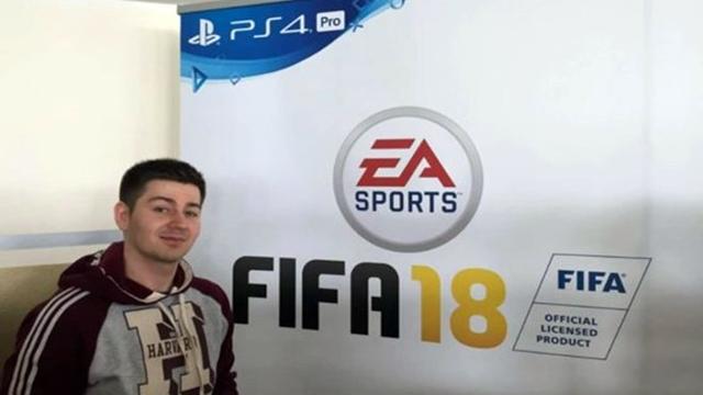 FIFA 18, Xbox Yerine Playstation'ı Tercih Edebilir