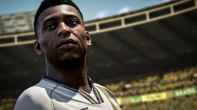FIFA 18 Stadyum Listesi Ortaya Çıktı