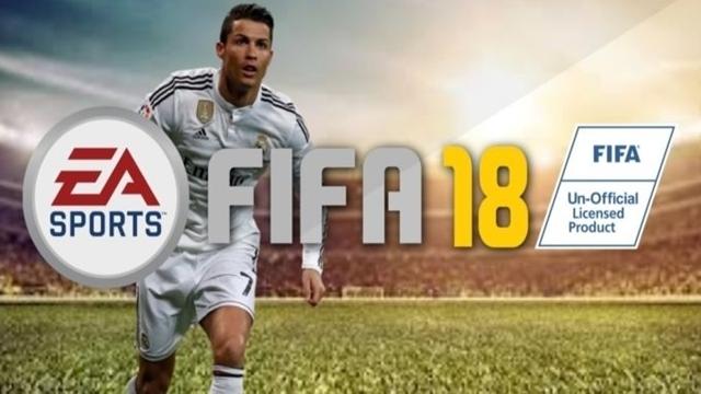 FIFA 18 Çıkış Tarihi ve İlk Videosu Ortaya Çıktı!