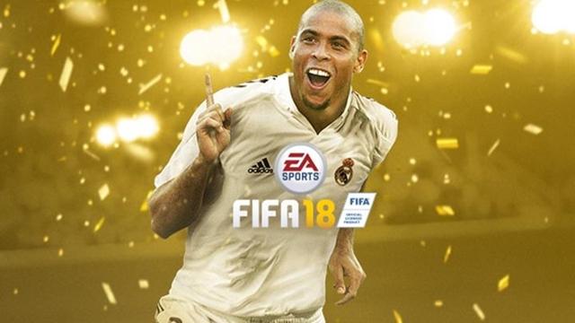 FIFA 18'in İlk Oynanış Videosu Sonunda Yayınlandı!