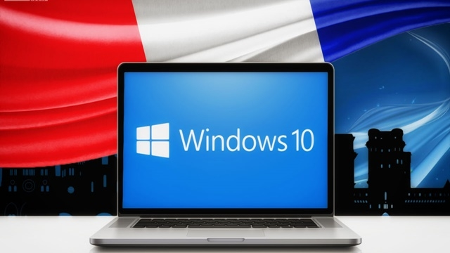 Fransa'dan Windows 10'a Çok Fazla Kişisel Veri Topladığı İçin Uyarı Geldi