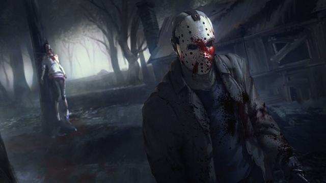 Friday The 13th: The Game'den Yeni ve Korkunç Bir Video Geldi