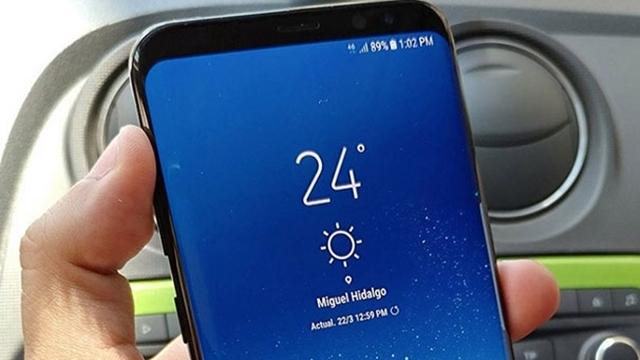 Samsung Galaxy S8 ve S8 Plus AnTuTu Raporları Yayınlandı