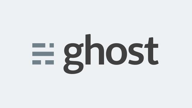 Açık Kaynak Kodlu Blog Platformu Ghost Yayına girdi