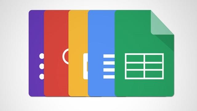 Google Docs Artık iPad Pro Üzerinde Düzgün Şekilde Çalışabiliyor