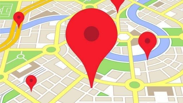 Google Maps Artık Park Yeri Sorunumuzu da Çözecek