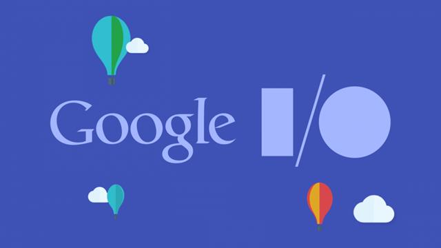 Google I/O 2017 Etkinliğinde Neler Göreceğiz