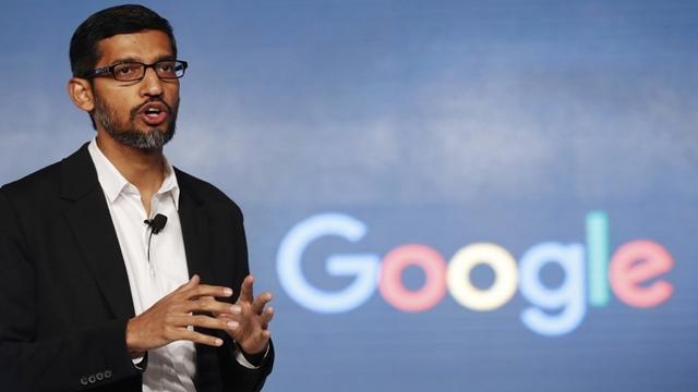 Google'dan Göçmen Organizasyonlarına 4 Milyon Dolar