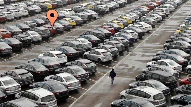 Google Maps'in Park Yeri Özelliği Kullanıma Açıldı