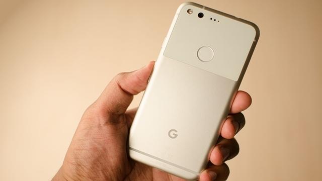 Google Pixel 2'nin İşlemcisi Ortaya Çıktı