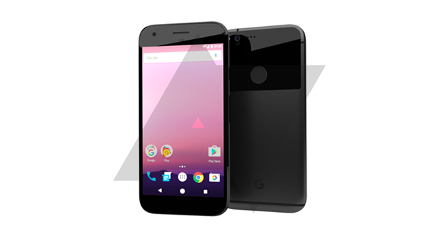 Google Pixel ve Pixel XL'ın Görüntüleri Sızdı!
