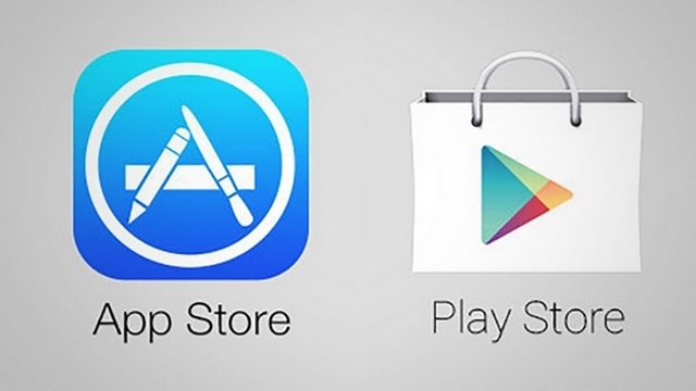 Google Play ve App Store Dördüncü Çeyrekte Ne Kadar Kazandı?