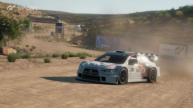Gran Turismo Sport'un Çıkış Tarihi Açıklandı