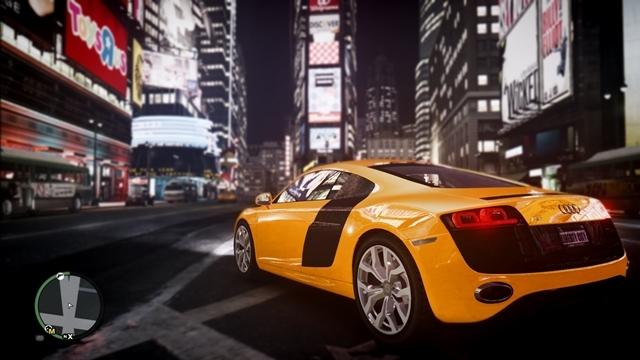 Müjde! GTA 6 İlk Kez Göründü!
