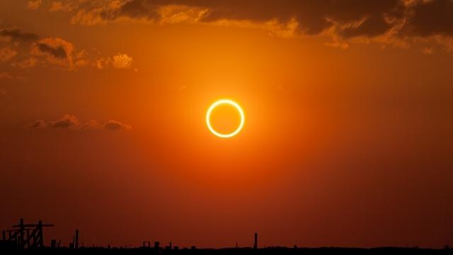NASA Güneş Tutulmasını Herkese İzletmeye Kararlı