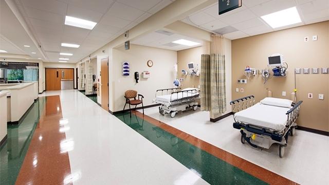 Hastane Veri Saklama Sistemleri Sandığımız Kadar Güvenli Değil