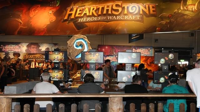 Hearthstone'dan 300.000 Dolarlık Takım Turnuvası