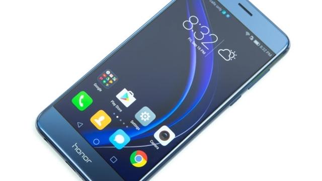 Huawei Honor 8 Lite Resmen Duyuruldu