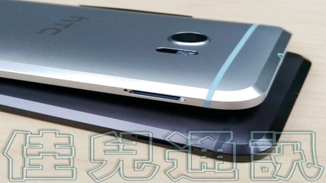 HTC 10'un Kasası ve Özellikleri Sızdırıldı