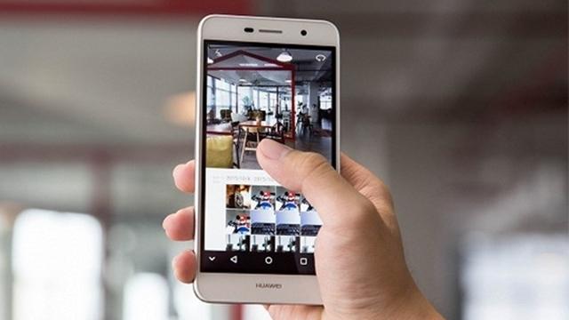 Yeni Huawei Enjoy 7 Plus Tanıtıldı