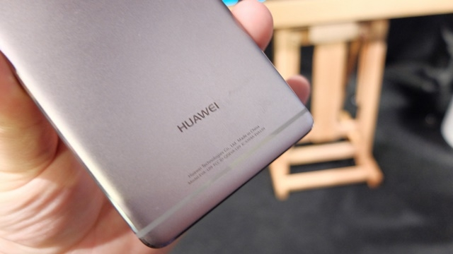 Huawei Maimang 5 Piyasaya Çıktı
