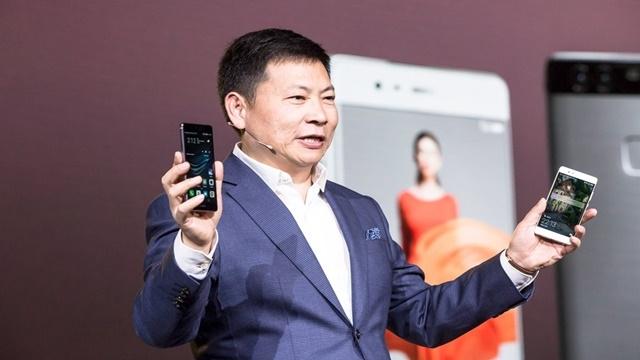 Huawei P9 ve P9 Plus Modellerinin Özellikleri ve Fiyatları Açıklandı