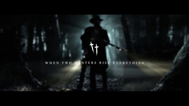 Crytek'in Yeni Oyunu Hunt: Showdown Ortaya Çıktı!
