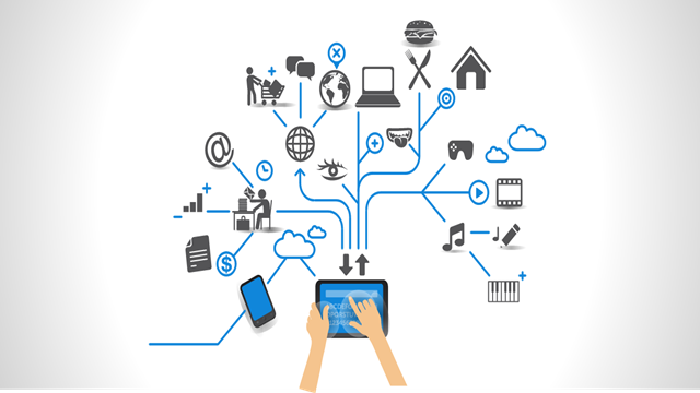 Internet of Things ya da Nesnelerin İnterneti Nedir?