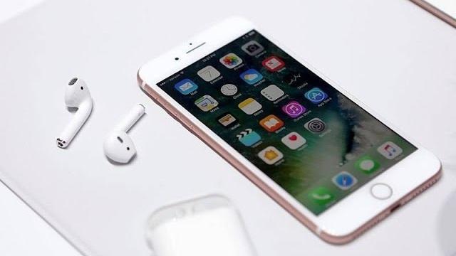 iPhone 7 AnTuTu Listesinde Açık Ara Lider Oldu