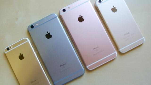 3 Yeni iPhone Modeli Geliyor!