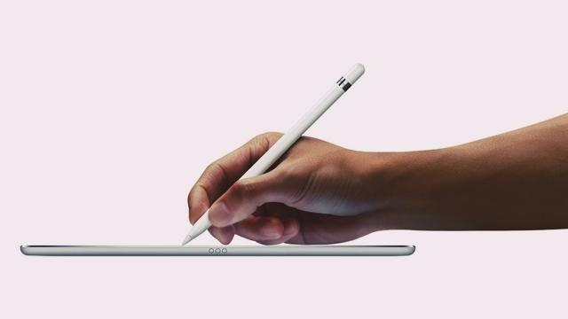 iPhone'lara Kalem Desteği Gelebilir