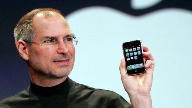 iPhone'un İlk Prototipleri Ortaya Çıktı