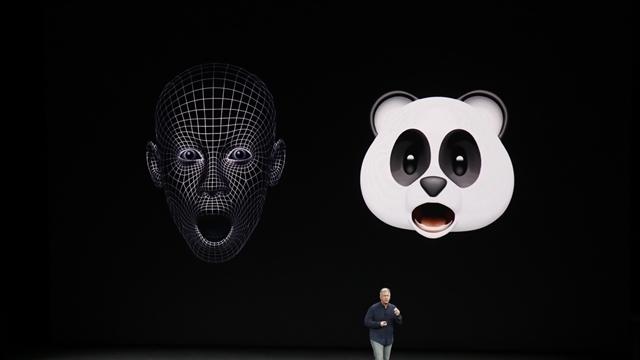 iPhone X Face ID (Yüz Tanıma) Nasıl Çalışıyor?