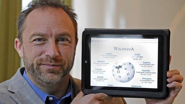 İBB, Wikipedia Kurucusu Wales'e Davetini Geri Çekti