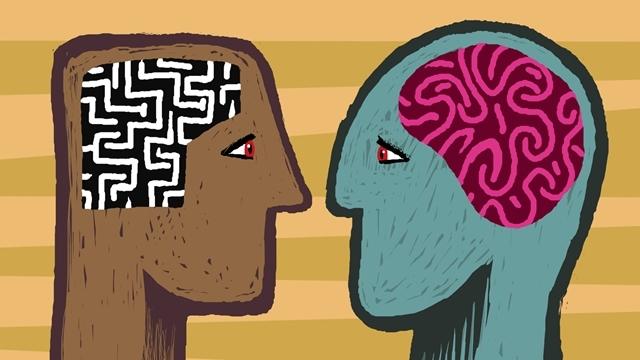 Kadın Beyni Erkek Beyninden Daha Aktif