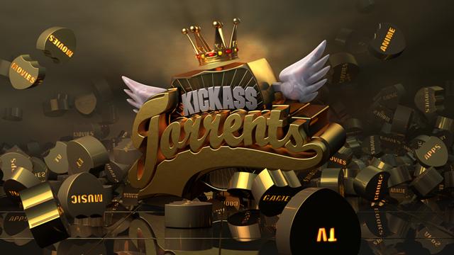 KickassTorrents Geri Döndü!