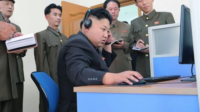Kuzey Kore'nin İnternet Sistemi Yanlışlıkla Dünyaya Açıldı