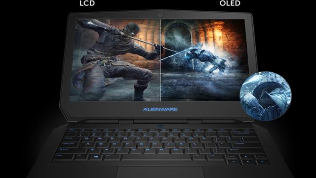 Alienware Yirminci Yılına Özel OLED Dizüstü PC ve Konsolunu Duyurdu