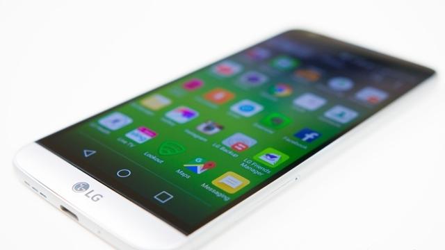 LG G5 SE Beklenenden Daha Düşük Özelliklere Sahip Olabilir