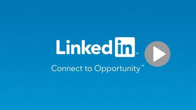 LinkedIn'e Video Ekleme Özelliği Geliyor