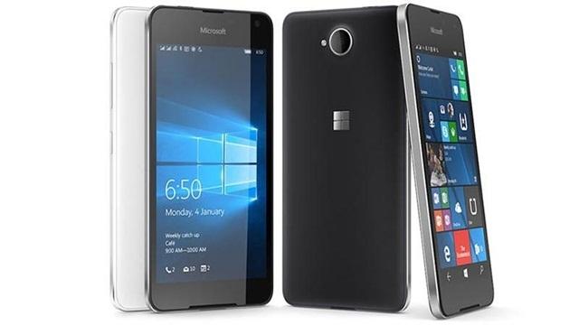 Microsoft Lumia Satışları Sene Sonunda Durdurulacak