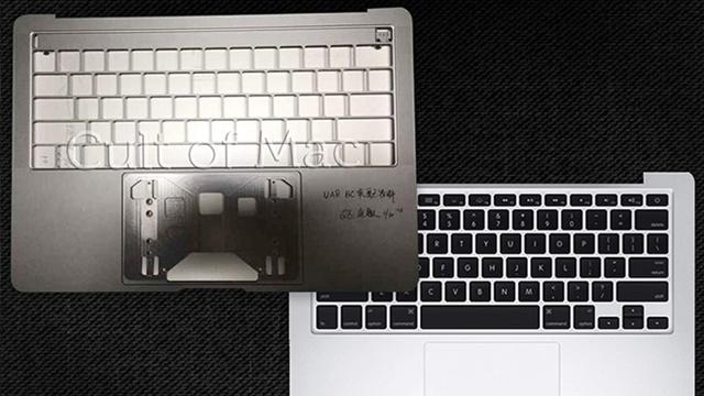 Yeni MacBook Pro Dokunmatik OLED Ekranla Gelebilir
