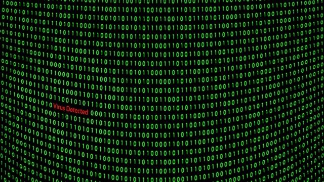 Bilgisayarlarımıza Giren 5 Milyon Farklı Virüs Türü Var