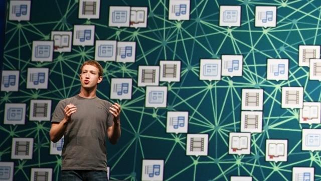 Mark Zuckerberg'in Harvard'a Kabul Edildiğini Öğrendiğinde Verdiği Tepki