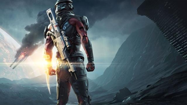 Mass Effect: Andromeda İçin Yeni Bir Video Yayınlandı