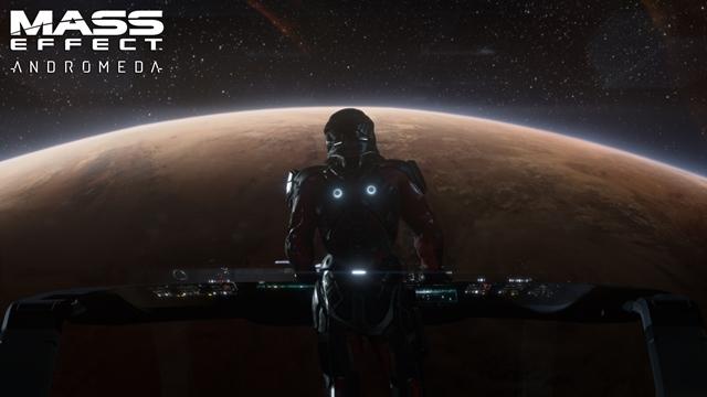 Mass Effect: Andromeda'nın Çıkış Tarihi Belli Oldu