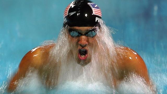 Call of Duty'den Michael Phelps İçeren Yeni Video